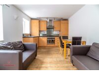 N1 ISINGTON GREEN/UPPER STREET 2 BEDROOM WAREHOUSE CONVERSION 7 MINS WALK TO ANGEL STATION