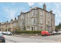 Spacious 5-bed flat (HMO) off Leith Walk