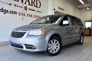 2015 Chrysler Town & Country, TOURING DVD + CAMERA