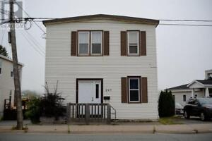 245 Metcalf Street Saint John, New Brunswick