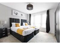 Big 2 bed at £90 per night for Contractors/Corporates