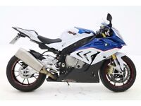 SOLD!!!!! 2016 BMW S1000RR Sport with Performance Pack ----- Price Promise!!!!!