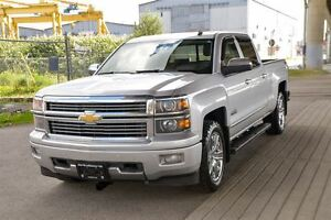 2014 Chevrolet Silverado 1500 High Country Loaded Langley Locati