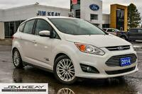 2014 Ford C-MAX ENERGI PLUG IN W/NAV, LIFTGATE