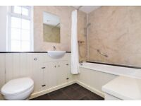 Finished to a high standard throughout is this spacious two bedroom house to rent in Southfields