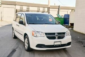 2013 Dodge Grand Caravan LANGLEY LOCATION