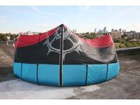 Selling Kite surf 14m2 Slingshot