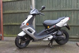 Peugeot Speedfight 2 50cc unrestricted 2001
