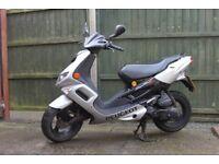 Peugeot Speedfight 2 50cc unrestricted 2001