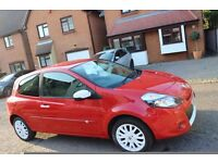 2010 RENAULT CLIO SPORT 1.2 PETROL MANUAL GEARBOX