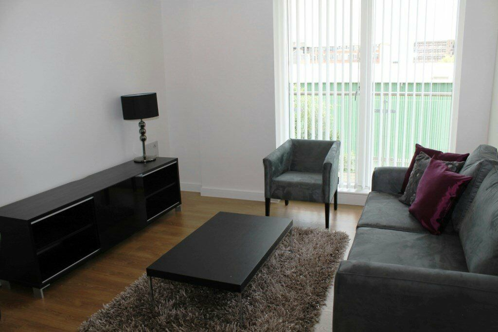 BEAUTIFUL 1 BEDROOM APARTMENT IN BERKLEY DEVELOPMENT BOW E3 FURNISHED WESTFIELD STRATFORD CONCIERGE