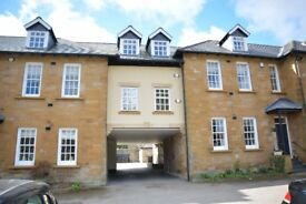Located in the centre of Lanchester village this 2 Bedroom second floor apartment.