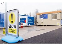 Brand New Hand Car Wash in Potters Bar for Sale!