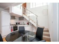 Beautiful and modern 2 bedroom apartment in Islington near Essex Road station & 7min walk from Angel