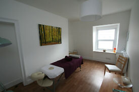 Quiet room to rent in smart clinic - Mutley. Suit Beauty / Office / Physio / Photographer / etc