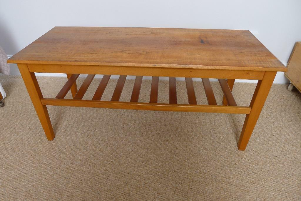 Retro Herbert E Gibbs teak coffee table in Northampton  : 86 from www.gumtree.com size 1024 x 683 jpeg 105kB