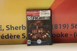 jeux Def Jam Fight for NY -Instant Comptant-