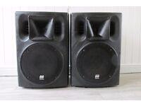 SKYTEC 170.245 Speakers (Pair)