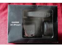 Fuji XPRO-1 Leather Case