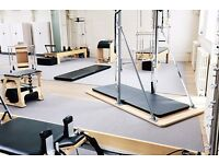 Looking for Comprehensively Qualified Pilates Teachers to Join our Team in our Marylebone Studio!