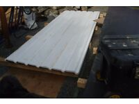 ROOFING SHEETS BOX SECTION 7 1/2 ft / 9 ft / 12 ft