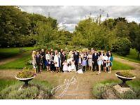 Wedding and Portrait Photographer Leeds