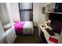Double Room with en suite in Liverpool City Centre £99 a week bills included