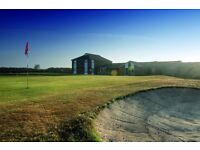 Cook/Chef wanted for busy golf club in North Devon