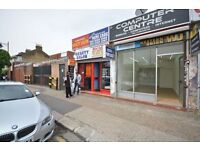 LOCK UP SHOP TO LET IN EAST HAM, E6