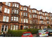 2 bedroom flat in Novar Drive, Glasgow, G12 (2 bed) (#942352)