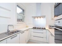 Elm Park Gardens SW10. Stunning four bedroom apartment to rent.