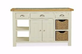 All New kitchen islands reduced in Our Biggest Sale Ever!