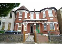 FIVE(5)BEDROOM TERRACED HOUSE IN PALMERS GREEN, N13-£2450PCM-HOUSING BENEFIT/DSS CONSIDERED-CALL NOW