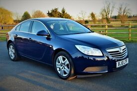 Vauxhall Insignia 2.0 CDTi 16v Exclusiv 5dr 130