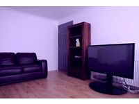 Exceptionally sunny 1 bed 1st