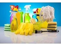 Private House Cleaners Required In Edinburgh