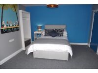 2 ROOMS AVAILABLE NOW! STATION ROAD, SHIREBROOK, NG20