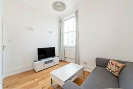 Beautiful one bedroom flat available just a short walk from Paddington station
