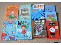 Children's reading books - mixed lot
