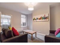 Beautiful, bright and spacious recently renovated property to share
