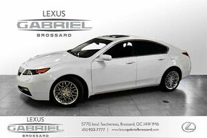 2014 Acura TL A-SPEC AWD SUPER PROPRE, BAS MILLAGE, EXCELLENT CH