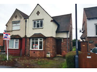 AMAZING 3 BED HOUSE AVAILABLE ON OSMASTON PARK ROAD, ALLENTON AVAILABLE NOW!!