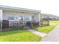 2 Bedroom Chalet at Rainbows End Holiday Park. Near Bacton Beach. Long Term Rental. REF: 31040