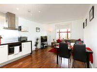 Superb 1 bedroom split level apartment for rent