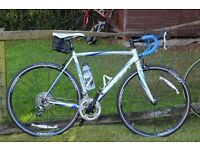 Fuji 1.5 Roubaix Road Bike