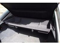 Mondeo MK4 under parcel shelf storage tray **Genuine Ford Part** (Cost £85) sell £40 ono