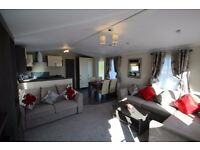 2017 Regal Sanderson - Incredible Holiday Home in the beautiful Pendine Sands