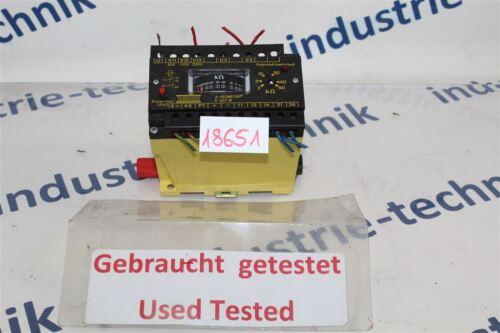 Bender A-Isometer E 679 1/12ft E207m