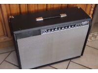 Fender 2 x 12 65W Guitar combo