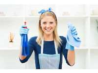 Cleaning job part time Barnet + Enfield: domestic house cleaner in private homes